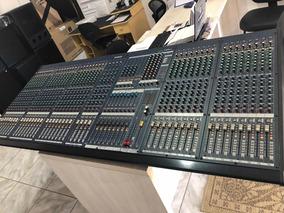 Mesa De Som Yamaha Im8 - 40 Canais, Usada Só Em Studio