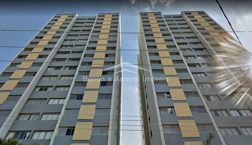 Apartamento À Venda Em Centro - Ap013041