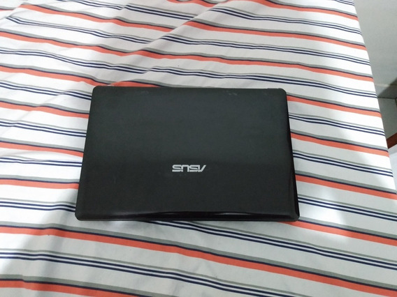 Notebook Asus X45