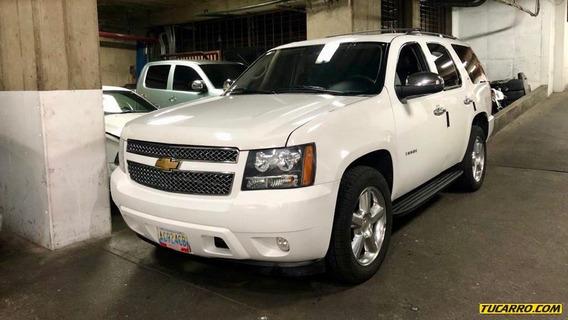 Chevrolet Tahoe 4x4