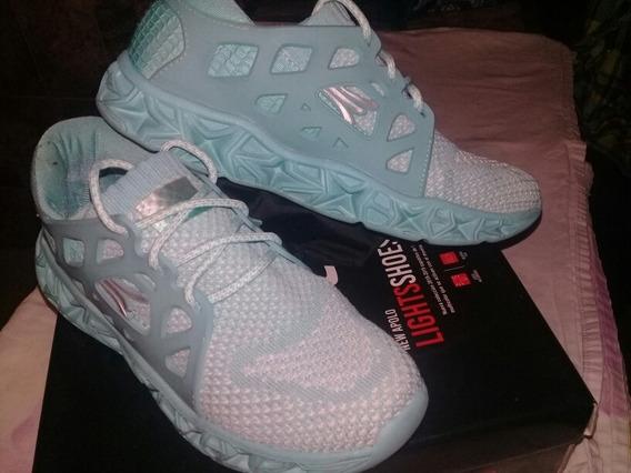 Apolo Lights Shoes Niña