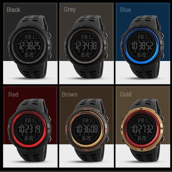 Relógio Digital Skmei Esporte Masculino
