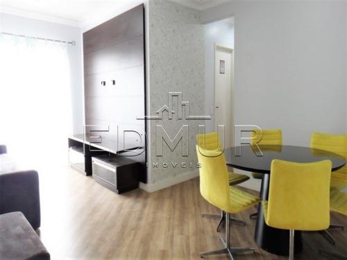 Imagem 1 de 15 de Apartamento - Vila Sao Pedro - Ref: 20822 - V-20822