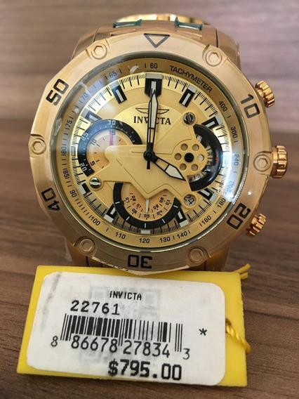 Relógio Original Invicta