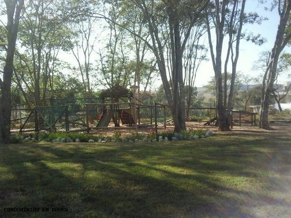 Terreno Para Venda Em Bauru, Residencial Spazio Verde - 205_2-888905