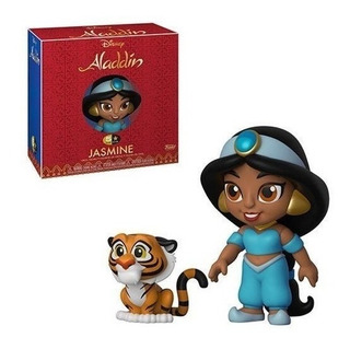 Funko Pop 5 Star-aladdin- Jasmine Original