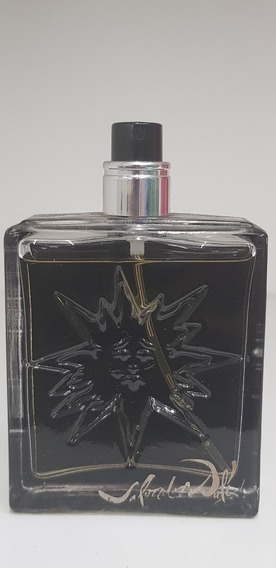 Black Sun De Salvador Dali 50ml Edt