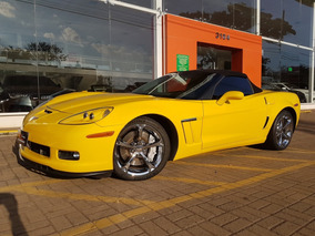 Chevrolet Corvette Grand Sport Conversivel - 09/10