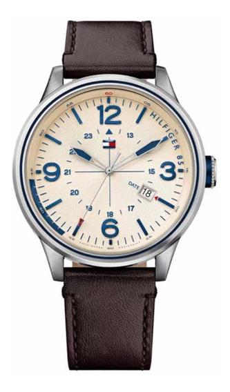Relógio Tommy Hilfiger Original (raridade)