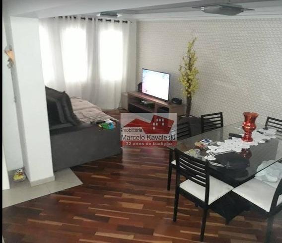 Sobrado Com 3 Dormitórios À Venda, 180 M² Por R$ 400.000,00 - Ipiranga - São Paulo/sp - So2541