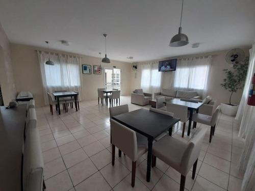 08584 -  Apartamento 1 Dorm, Jaraguá - São Paulo/sp - 8584
