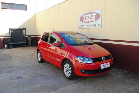 Volkswagen Fox Prime I-motion 1.6 Mi 8v Total Flex 4p A