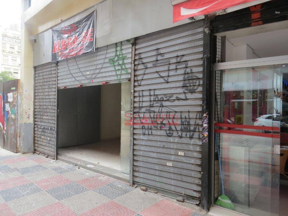Salão Comercial Oportunidade Unica - Lo0046