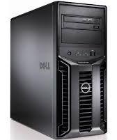 Servidor Dell Poweredge T110 Xeon E3 1270 4gb Hd Sata 1 Tera