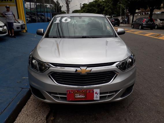 Chevrolet Cobalt 1.4 Lt 2016