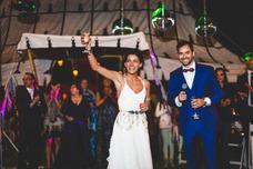 Arriendo De Carpas Para Matrimonios