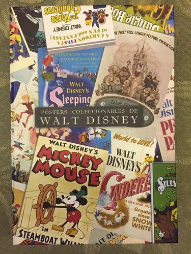 Imagen 1 de 5 de Colección De 50 Tarjetas Postales Disney