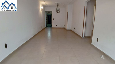 Alugo Apartamento De 02 Quartos, Sala 02 Ambientes E 02... - 941