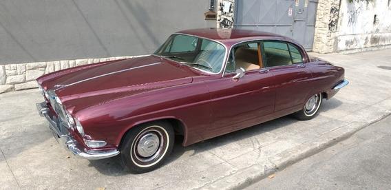 Jaguar Mk10 1966