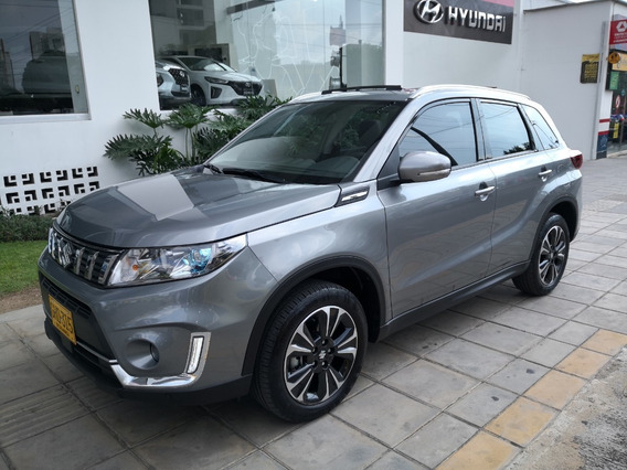 Suzuki Vitara All-grip 4x4 Mec. 2020