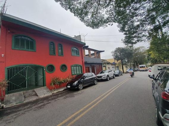 Casa Para Alugar - 3 Quartos - Centro - Embu Das Artes - 739 - 34376453
