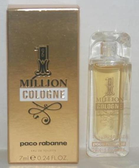 Miniatura De Perfume: Paco Rabanne - 1 Million Cologne