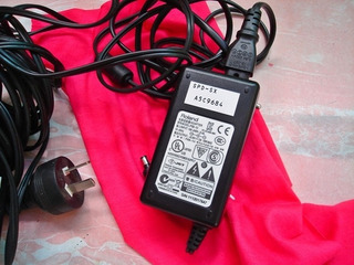Fuente Cargador Roland Original Octapad - Spdsx Spd30 Spd Sx