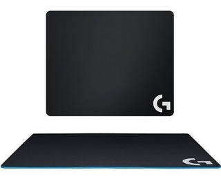 Mouse Pad Logitech G240 Speed Gaming Tela Antideslizante
