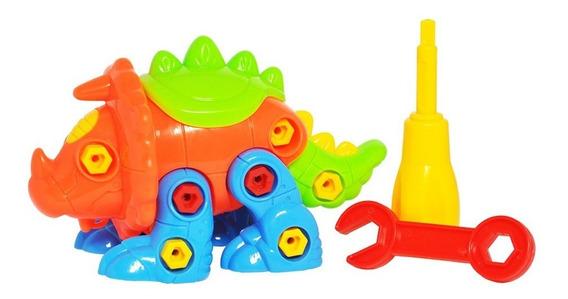 Brinquedo De Montar Educativo Lego Com Chave - Kit Com 2