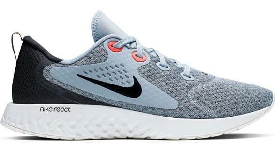 Zapatillas Nike Running Nike Legend React Obsidian Mist Us9