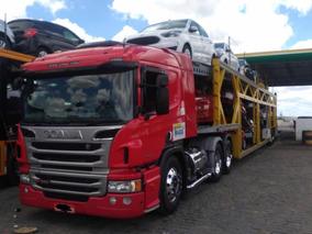 Scania P360 2014 Optcruise Trucada N R440 Fh 440 380 420