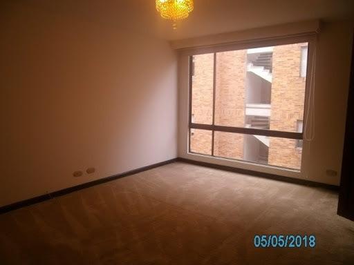 Apartamento En Venta Chicó Norte 90-58934