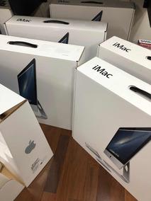 Caixa Original Apple iMac 21.5 (modelo Fino)