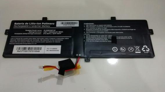 Bateria Notebook Positivo Motion Q232a