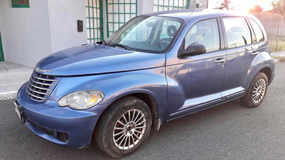 Chrysler Pt Cruiser Classic Edition 5vel Ee Cd X Aa Mt 2006