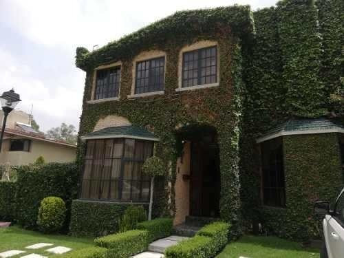 Venta Casa Fuentes Del Pedregal
