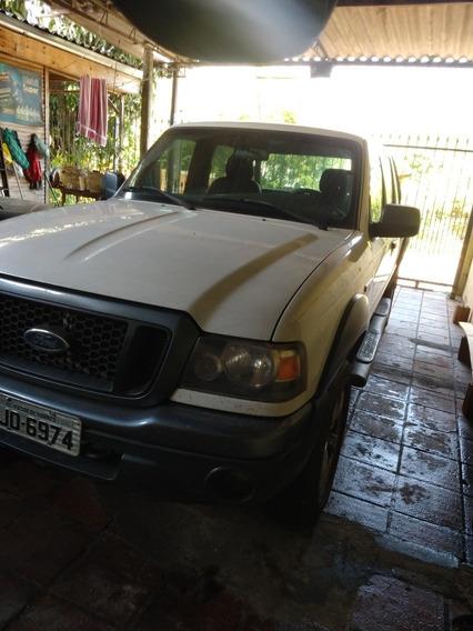 Ford Ranger 3.0 Xlt Cab. Dupla 4x4 4p 2006