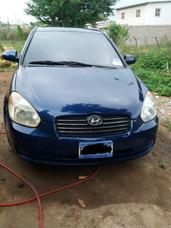 Hyundai Accent Hyundai Accent 2009