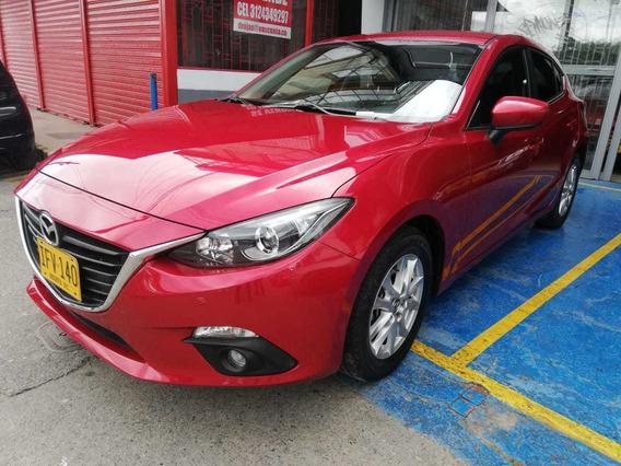 Mazda 3 Skyactiv Hb