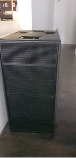 Dfx Vulcano - Subwoofer - Caja Pasiva Infrasub 120 Sonido