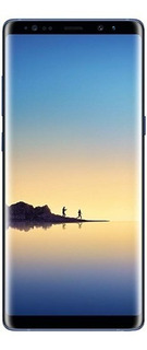 Samsung Galaxy Note 8 Muy Bueno Negro Liberado