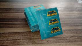50 Envelopes Lacrados De Figs. Cavaleiros Do Zodíaco - 1995