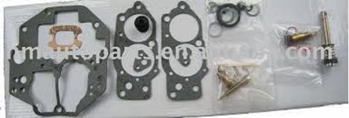 Kit Emp Carburador Nissan Sentra B13