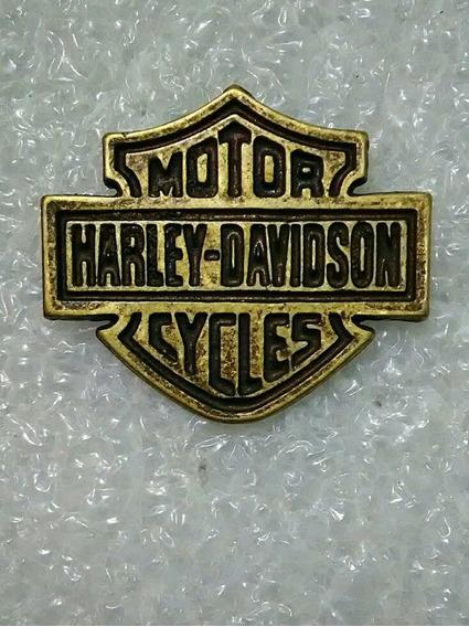 Pin Harley Davidson