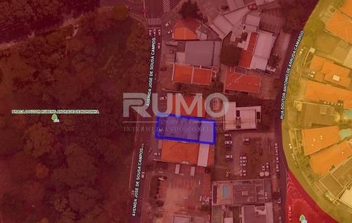 Salão Para Aluguel Em Nova Campinas - Sl011156