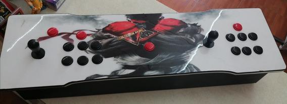 Maquinita Arcade Multijuegos Pandora Box 9h 2199 Juegos