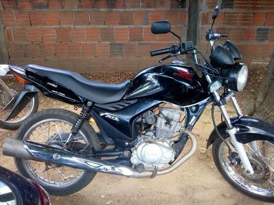 Honda Fan 150