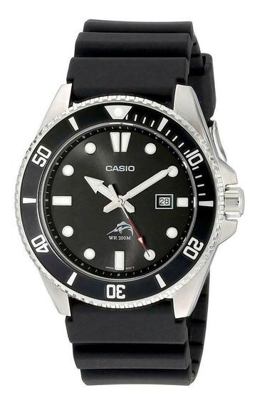 Relógio Casio Sea Duro Marlin Mdv106-1a