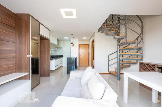 Apartamento Para Aluguel - Águas Claras, 1 Quarto, 60 - 893120086