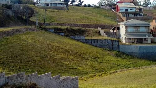 Lote/terreno À Venda, Condomínio Residencial Terras De Santa Teresa - Vinhedo/sp - 675